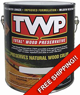 Where to buy TWP stain in Atlanta Georgia