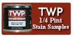 TWP stain help, TWP stain samples